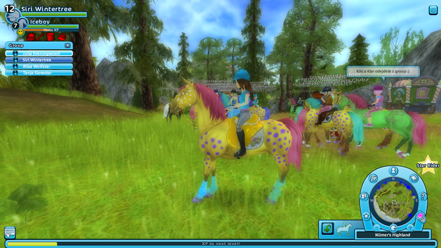 how to download star stable on a chromebook