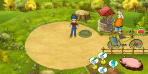 Hra - Farm Mania