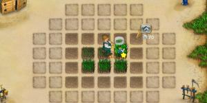 Hra - Virtuálna Farma