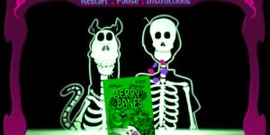 Hra - Defend Your Berry Bones