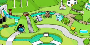 Hra - Grow Valley