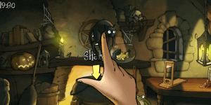 Hra - Čarodejnícky kotlík