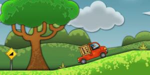 Hra - ZOO Transport