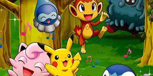 Hra - Pokemon Hidden Objects