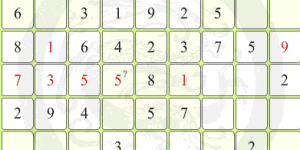 Hra - Auway Sudoku