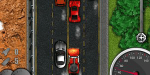 Hra - Mad Trucker 3