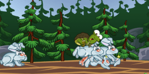 Hra - Haste Makes Waste