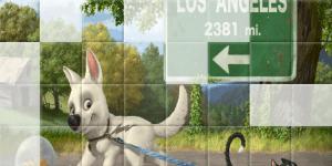 Hra - Bolt Puzzle