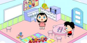 Hra - Living Room