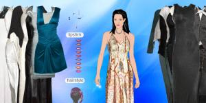 Hra - Angelina Jolie 2