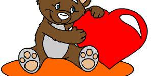Hra - Valentines Coloring
