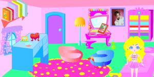 Hra - Girl 11