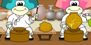 Hra - Ceramic Master