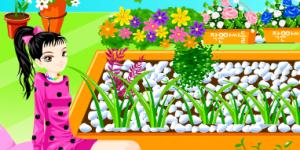 Hra - Flower Shop