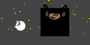 Hra - Bound Bear