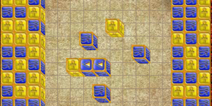 Hra - Egypt Puzzle