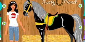 Hra - Lucky Ranch