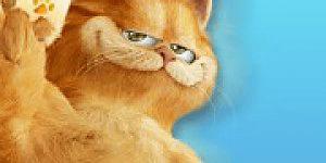 Hra - Garfield pexeso