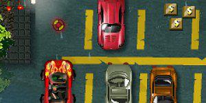 Hra - Mafia Driver 2