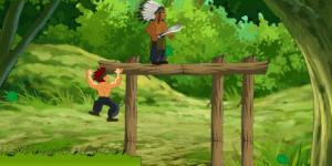 Hra - Jungle Assassin