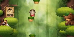 Hra - Jungle Monkey