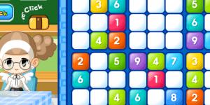 Hra - Angel Sudoku