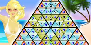 Hra - Bermuda triangles