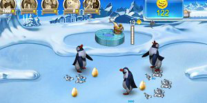 Hra - Farm Frenzy Ice Age