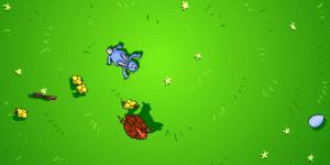 Hra - Easter Egg Hop