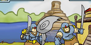 Hra - Beat Battle