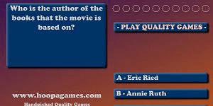 Hra - Twilight Saga Quiz