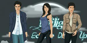 Hra - Twilight Eclipse
