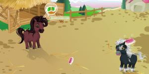 Hra - Horse Farm Assistant