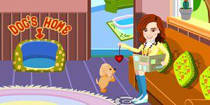 Hra - My sweet dog 2