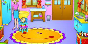 Hra - Kindergarten