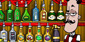 Hra - Bartender: The Right Mix