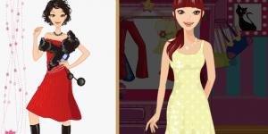 Hra - Fashion Dream