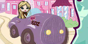 Hra - Bratz Kidz: Racing Starz