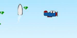 Hra - Rocket Up