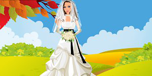 Hra - Countryside Bride