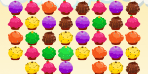 Hra - Rasta Muffins