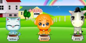 Hra - My Cute Pets 2