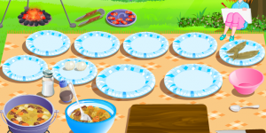 Hra - Irish Stew