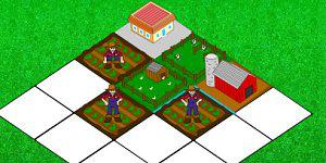 Hra - Best Farm