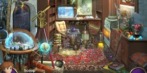 Hra - Elementals: The Magic Key