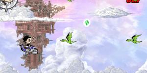 Hra - Wind Rider : Grand Prix