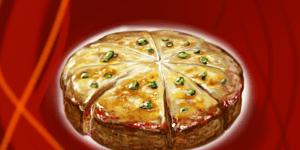 Hra - Deep Dish Pizza