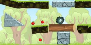 Hra - Apple Hunter