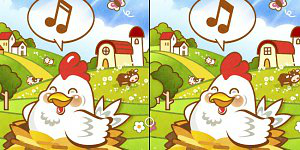 Hra - Farm Hero