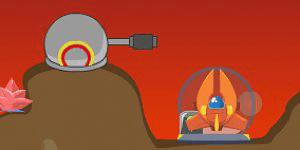 Hra - Blitz Blaster